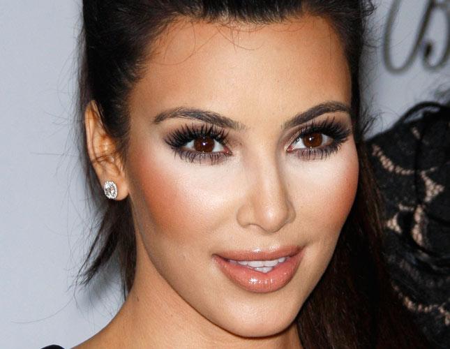 Contour Like Kim Kardashian – Jess the Look