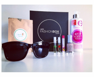HerFashionBox
